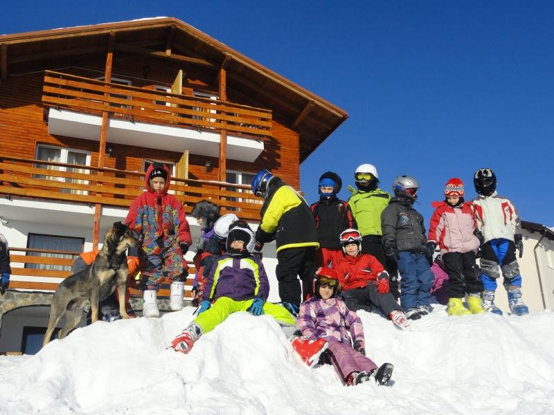 tabara de ski 2