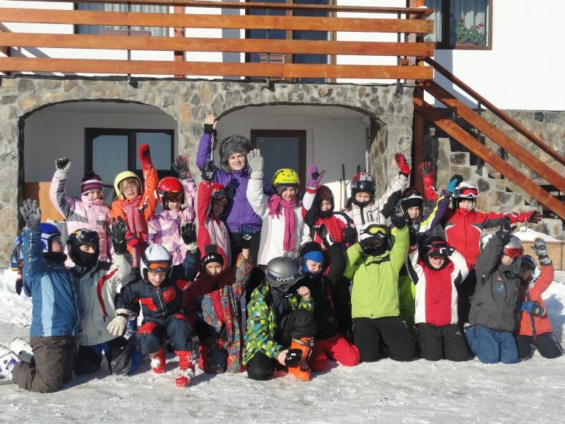 tabara de ski 9